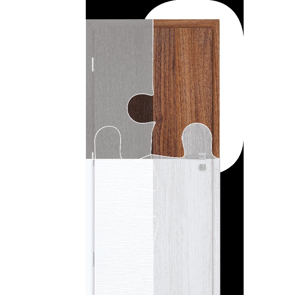 Decorative Door Panels : Decor door panels header h flachs