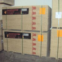 H-Flachs Fire Protection Inserts